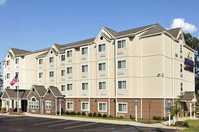 Microtel Inns & Suites by Wyndham Anderson