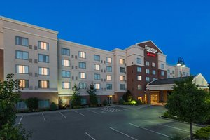 Fairfield Inn Suites By Marriott Chewaga