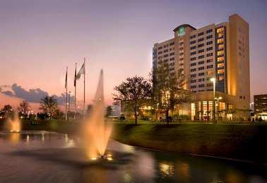 Embassy Suites Energy Corridor Houston