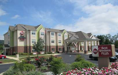 Best Western Plus Harrisburg Mechanicsburg Hotel Enola
