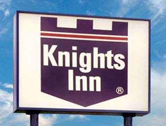 Knights Inn Paxinos