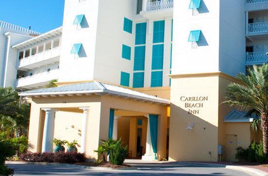 Carillon Beach Resort Panama City