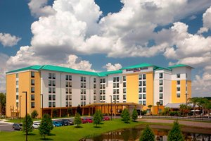 Springhill Suites By Marriott Seaworld Orlando