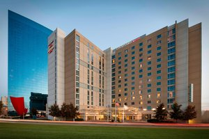 SpringHill Suites by Marriott Downtown Indianapolis