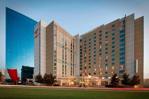 Courtyard by Marriott Hotel Downtown Indianapolis