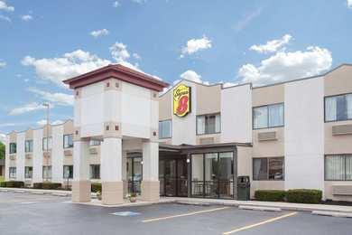 Super 8 Hotel Gettysburg