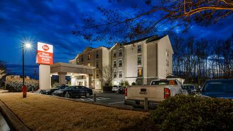 Best Western Plus Piedmont Inn & Suites Piedmont