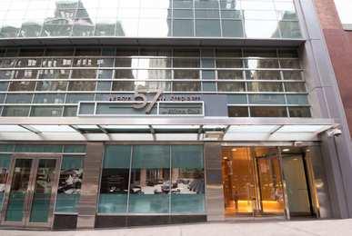West 57th Street Hotel by Hilton Club New York