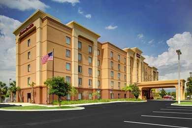 Hampton Inn Suites Tamarac