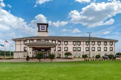 Sleep Inn & Suites Goldsby