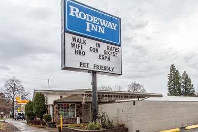 Rodeway Inn La Grande