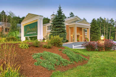 Pointe at Castle Hill Resort Proctorsville
