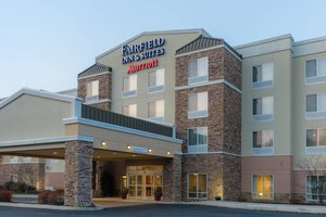 Fairfield Inn & Suites by Marriott Kennett Square