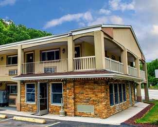 Econo Lodge Jefferson Hills