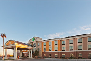 Holiday Inn Express Hotel Suites Wolfforth