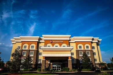 Best Western Plus Goodman Inn & Suites Horn Lake