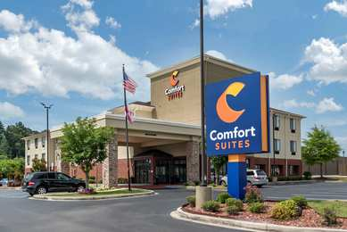 Comfort Suites Pell City
