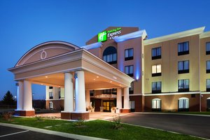 Holiday Inn Express Hotel & Suites Newport