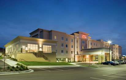 Hampton Inn & Suites Rochester