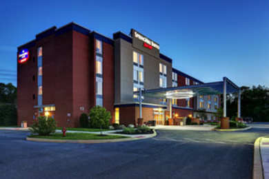 SpringHill Suites by Marriott North Harrisburg