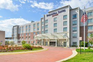 SpringHill Suites by Marriott Fairfax