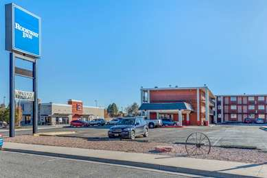 Rodeway Inn Pueblo