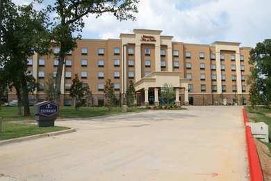 Hampton Inn & Suites Arlington
