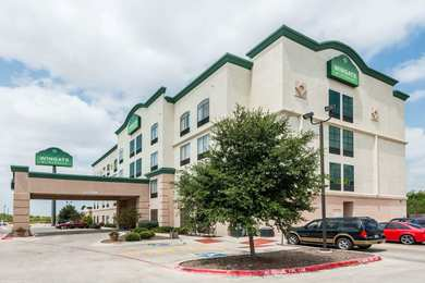 Wingate By Wyndham Hotel New Braunfels