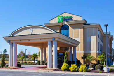 Holiday Inn Express North Cordele