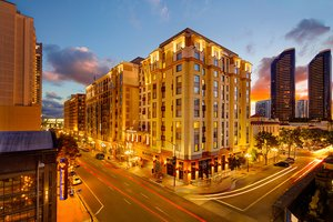 Residence Inn By Marriott Gaslamp Quarter San Go