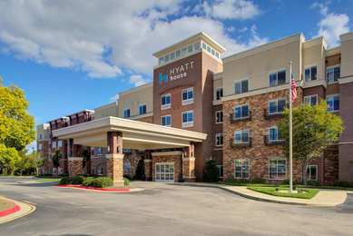 Hyatt House Hotel Raleigh Durham Airport Morrisville