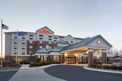Hilton Garden Inn Indianapolis Nw In See Discounts