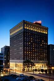 25 Hotels TRULY CLOSEST to Cox Business Center, Tulsa