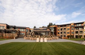 Hotels near George Fox University Newberg, Oregon