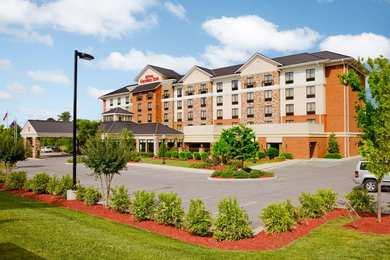 Hilton Garden Inn Cool Springs Franklin