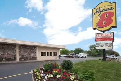 Super 8 Motel Northlake