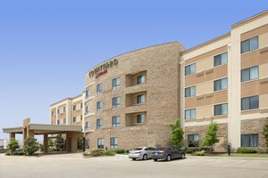 Courtyard By Marriott Hotel Lufkin