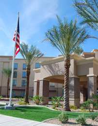 Hampton Inn Gilbert