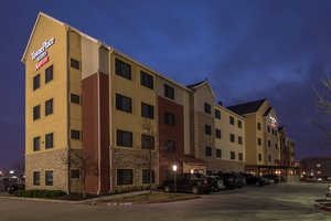 Towneplace Suites By Marriott Desoto