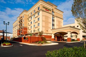 Courtyard By Marriott Hotel Wyomissing