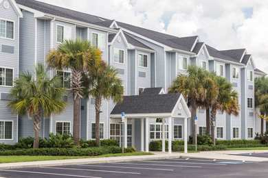 Microtel Inns & Suites by Wyndham Weeki Wachee Spring Hill