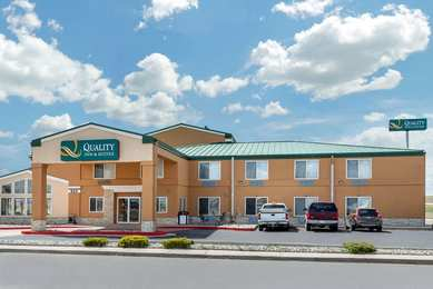 Quality Inn Suites Limon