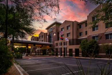 Homewood Suites By Hilton Airport Phoenix