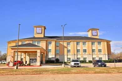 Sleep Inn & Suites University Abilene