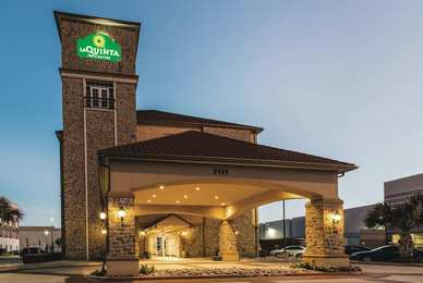 La Quinta Inn Suites South Grand Prairie