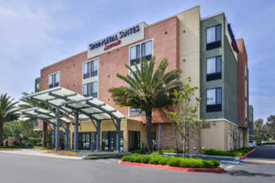 SpringHill Suites by Marriott John Wayne Airport Irvine