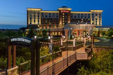 Hotels near Short Pump Town Center See All Discounts