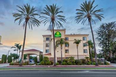 La Quinta Inn & Suites Hawaiian Gardens