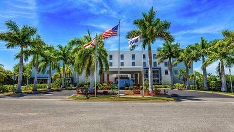 Hampton Inn Suites Airport Sarasota