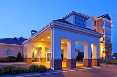 Homewood Suites by Hilton New Brighton